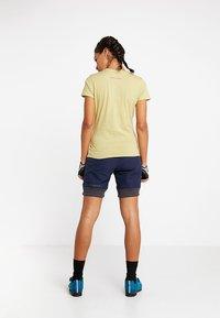 Pearl Izumi - T-Shirt print - wasabi - 2