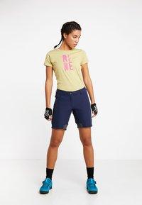 Pearl Izumi - T-Shirt print - wasabi - 1