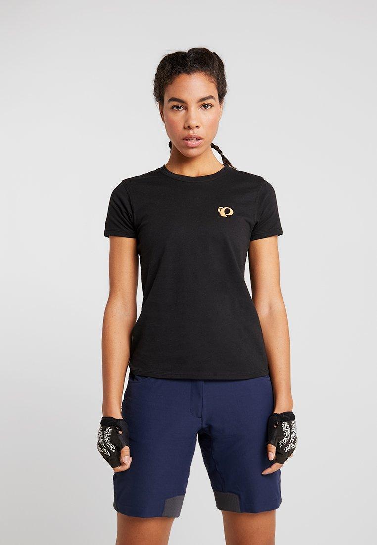 Pearl Izumi - Print T-shirt - black