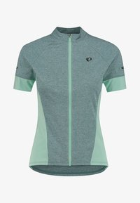 Pearl Izumi - Print T-shirt - green - 0