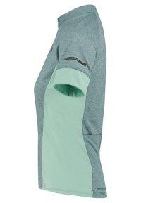 Pearl Izumi - Print T-shirt - green - 2