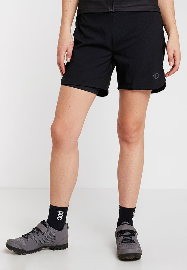 JOURNEY - Sports shorts - black
