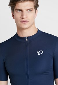 Pearl Izumi - SELECT PURSUIT  - T-Shirt print - navy - 3