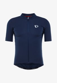 Pearl Izumi - SELECT PURSUIT  - T-Shirt print - navy - 7