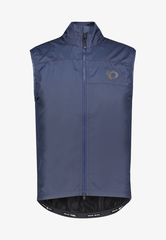 ELITE ESCAPE BARRIER - Waistcoat - marine