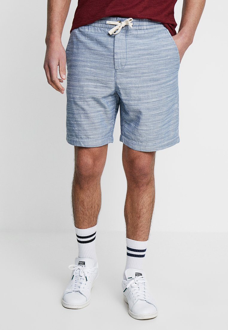 Original Penguin - ELASTICATED WAIST BEACH - Shorts - dark sapphire