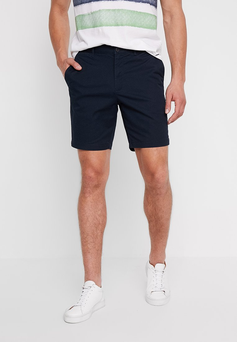 Original Penguin - Shorts - dark sapphire