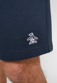 Original Penguin - STICKER PETE - Teplákové kalhoty - dark sapphire - 6