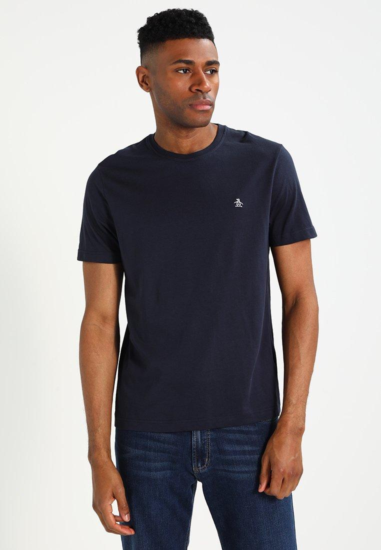 Original Penguin - Camiseta básica - dark sapphire