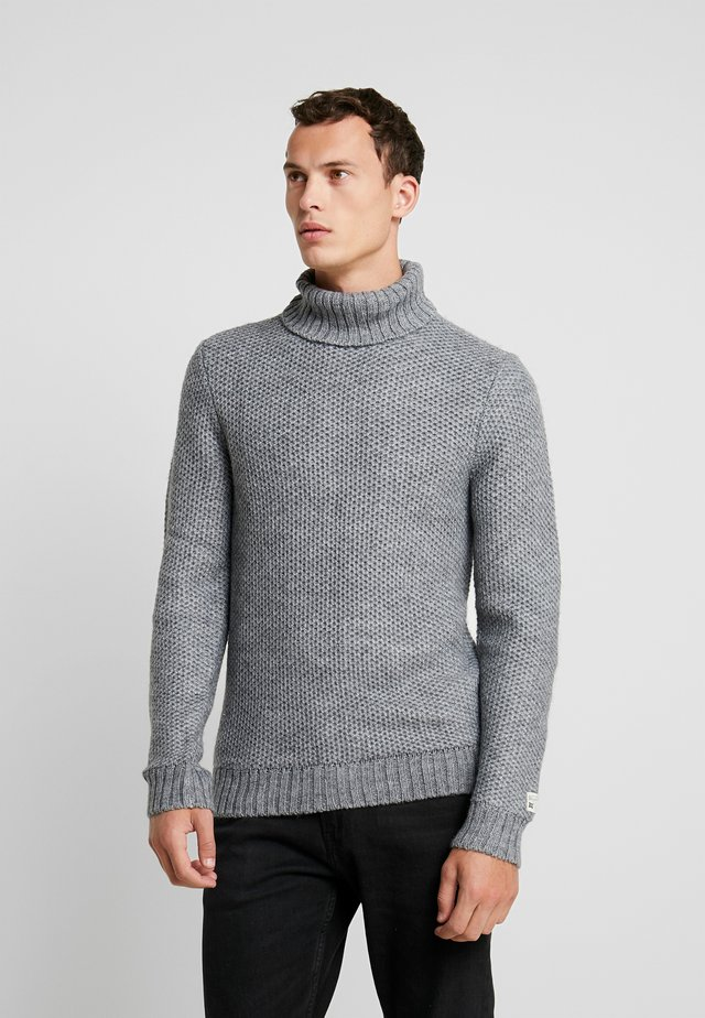 TURTLE NECK  - Svetr - griffin