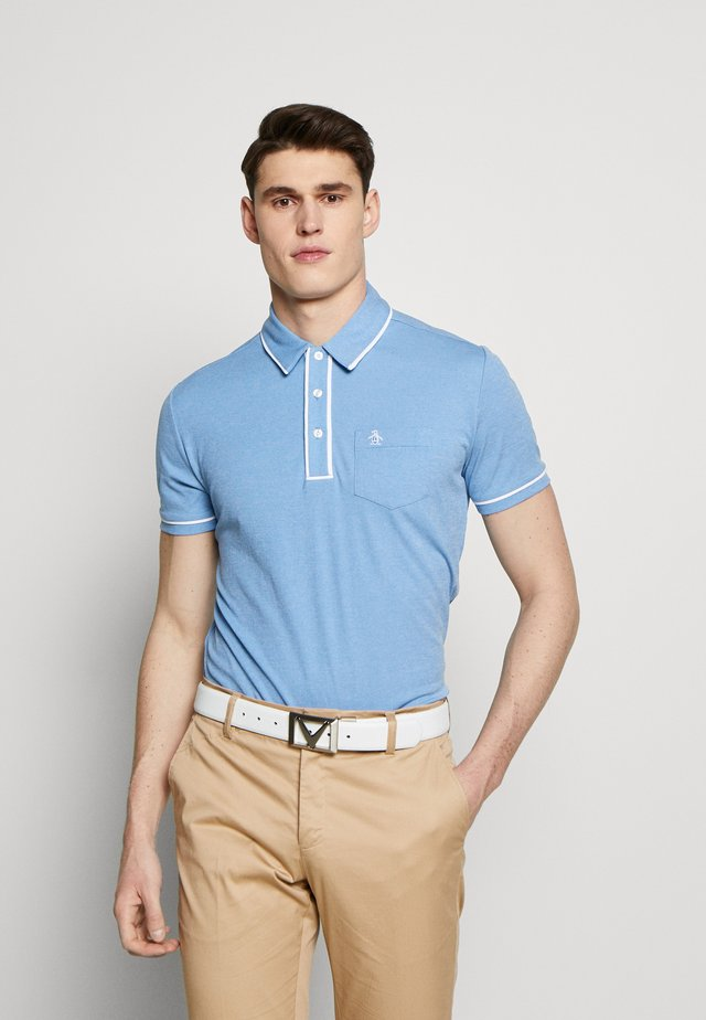 GOLFER EARL  - Polo - light blue