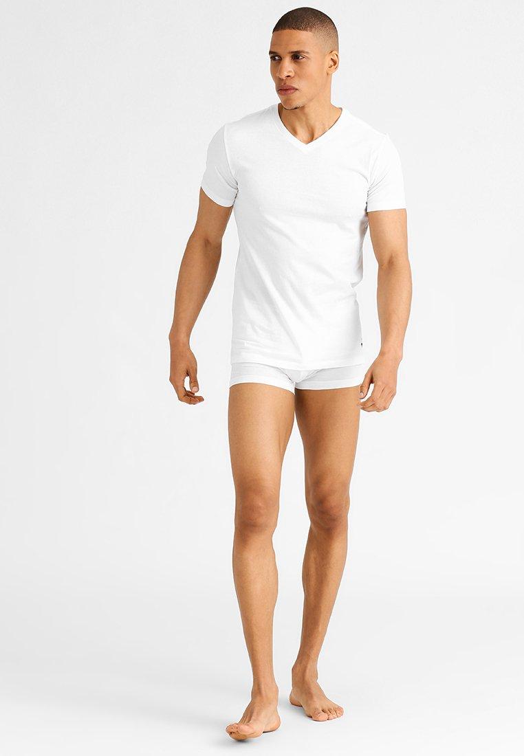 Polo Ralph Lauren - 2 PACK - Podkoszulki - white