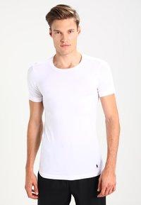 Polo Ralph Lauren - CREW - Undershirt - white - 0
