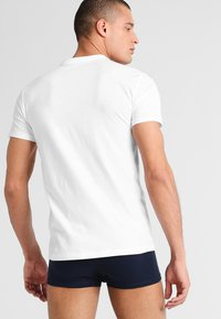 Polo Ralph Lauren - 2 PACK - Undershirt - white - 2