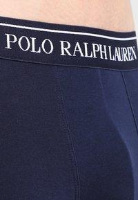 Polo Ralph Lauren - 3 PACK  - Shorty - dark blue - 2