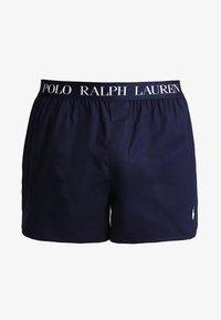 Polo Ralph Lauren - SLIM FIT SINGLE - Caleçon - cruise navy - 3