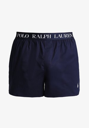 SLIM FIT SINGLE - Boxershort - cruise navy