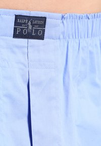 Polo Ralph Lauren - OPEN 3PACK - Boxer - white/blue/navy - 5