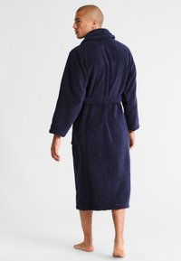 Polo Ralph Lauren - SOFT TERRY - Dressing gown - cruise navy - 2