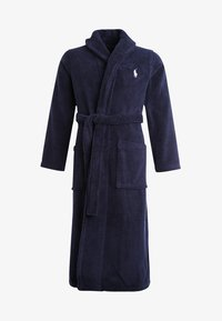 Polo Ralph Lauren - SOFT TERRY - Dressing gown - cruise navy - 5