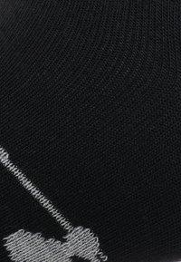 Polo Ralph Lauren - SOLE 3 PACK - Stopki - black - 3