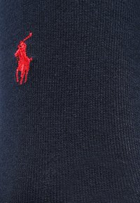 Polo Ralph Lauren - 3 PACK - Skarpety - navy - 1