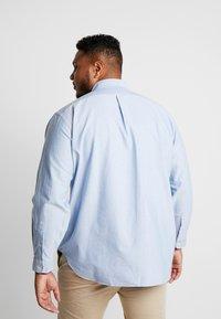 Polo Ralph Lauren Big & Tall - OXFORD - Shirt - blue - 2