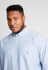 Polo Ralph Lauren Big & Tall - OXFORD - Shirt - blue - 4