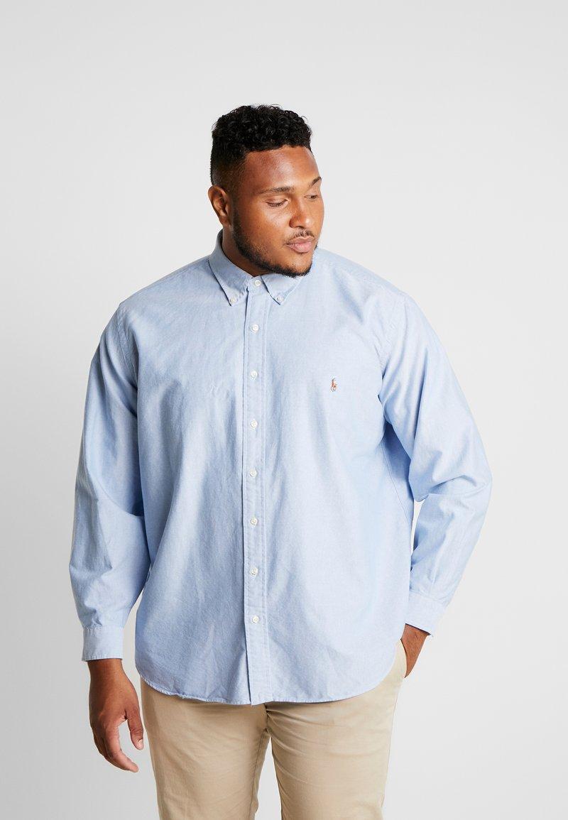 Polo Ralph Lauren Big & Tall - OXFORD - Shirt - blue