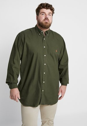 OXFORD - Shirt - company olive