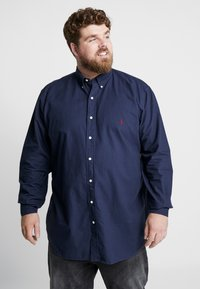 Polo Ralph Lauren Big & Tall - OXFORD - Chemise - cruise navy - 0