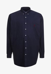 Polo Ralph Lauren Big & Tall - OXFORD - Chemise - cruise navy - 4