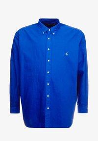 Polo Ralph Lauren Big & Tall - OXFORD - Shirt - heritage royal - 4