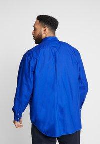 Polo Ralph Lauren Big & Tall - OXFORD - Shirt - heritage royal - 2