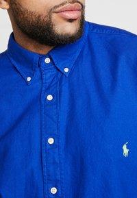 Polo Ralph Lauren Big & Tall - OXFORD - Shirt - heritage royal - 5