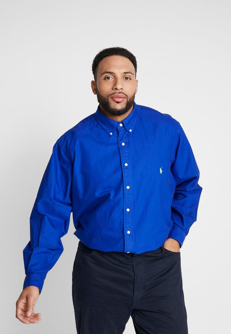 Polo Ralph Lauren Big & Tall - OXFORD - Shirt - heritage royal