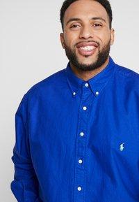 Polo Ralph Lauren Big & Tall - OXFORD - Shirt - heritage royal - 3