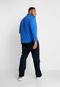 Polo Ralph Lauren Big & Tall - FEATHERWEIGHT - Hemd - dockside blue - 2