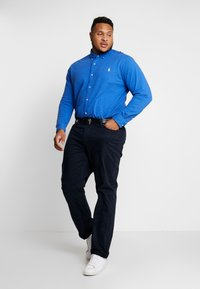Polo Ralph Lauren Big & Tall - FEATHERWEIGHT - Hemd - dockside blue - 1