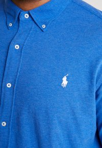 Polo Ralph Lauren Big & Tall - FEATHERWEIGHT - Hemd - dockside blue - 5
