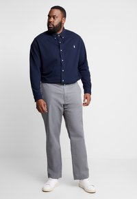 Polo Ralph Lauren Big & Tall - FEATHERWEIGHT - Shirt - aviator navy - 1