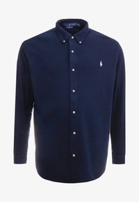 Polo Ralph Lauren Big & Tall - FEATHERWEIGHT - Shirt - aviator navy - 4