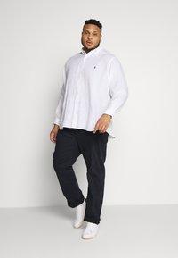 Polo Ralph Lauren Big & Tall - PIECE  - Koszula - white - 1