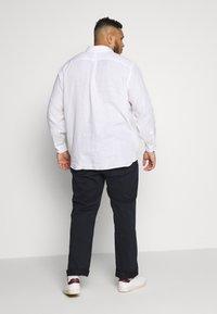 Polo Ralph Lauren Big & Tall - PIECE  - Koszula - white - 2