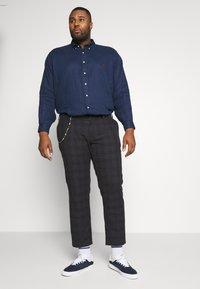 Polo Ralph Lauren Big & Tall - PIECE  - Košile - newport navy - 1