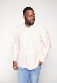 Polo Ralph Lauren Big & Tall - OXFORD - Košile - pink - 0