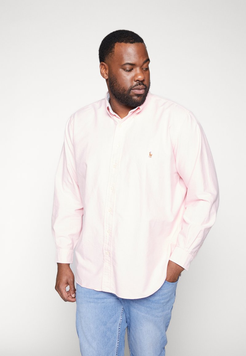 Polo Ralph Lauren Big & Tall - OXFORD - Košile - pink