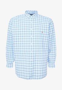 Polo Ralph Lauren Big & Tall - OXFORD - Skjorte - blue/turquo - 5