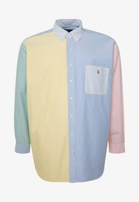 Polo Ralph Lauren Big & Tall - Košile - solid fun - 4