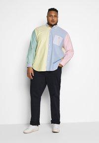 Polo Ralph Lauren Big & Tall - Košile - solid fun - 1